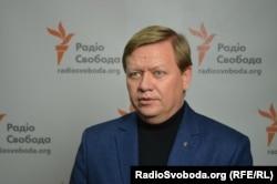 Геннадій Рябцев