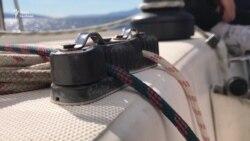 Хорватія: Яхтинг заманює багатіїв | #ВЄВРОПІ