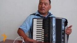 """Тургунбаев - """"Туулган жерге"""""""