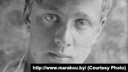 Валеры Маракоў, 1925 год.