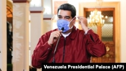 President Nicolas Maduro will visit Iran as soon as possible to thank it for the humanitarian aid and for crude oil it has recently sent to Venezuela, a minister said.