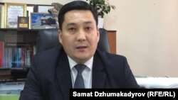 Нурдин Тынаев.