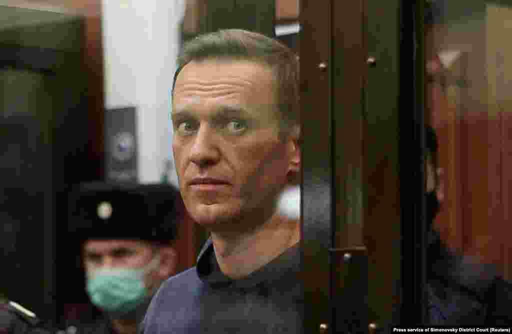 САД / ЕУ - Соединетите држави и Европската унија објавија координирани санкции против руски официјални лица во врска со труењето на опозицискиот лидер Алексеј Навални.