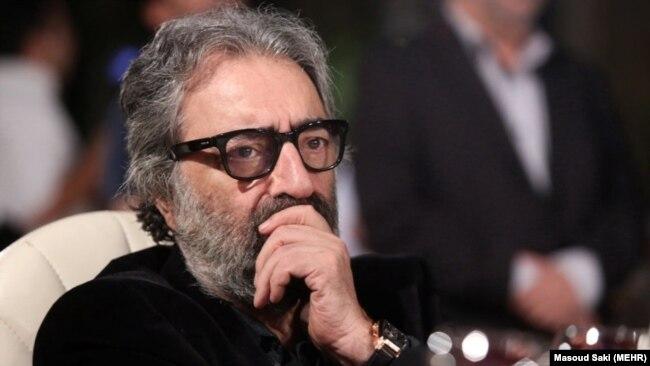 مسعود کیمیایی پیش از این اعلام کرده بود به نشانه همدردی با مردم از حضور در جشنواره فیلم فجر انصراف میدهد؛ عکس از بایگانی