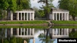 Дендрологічний парк «Олександрія»