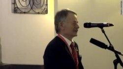 Джемилев Выступление