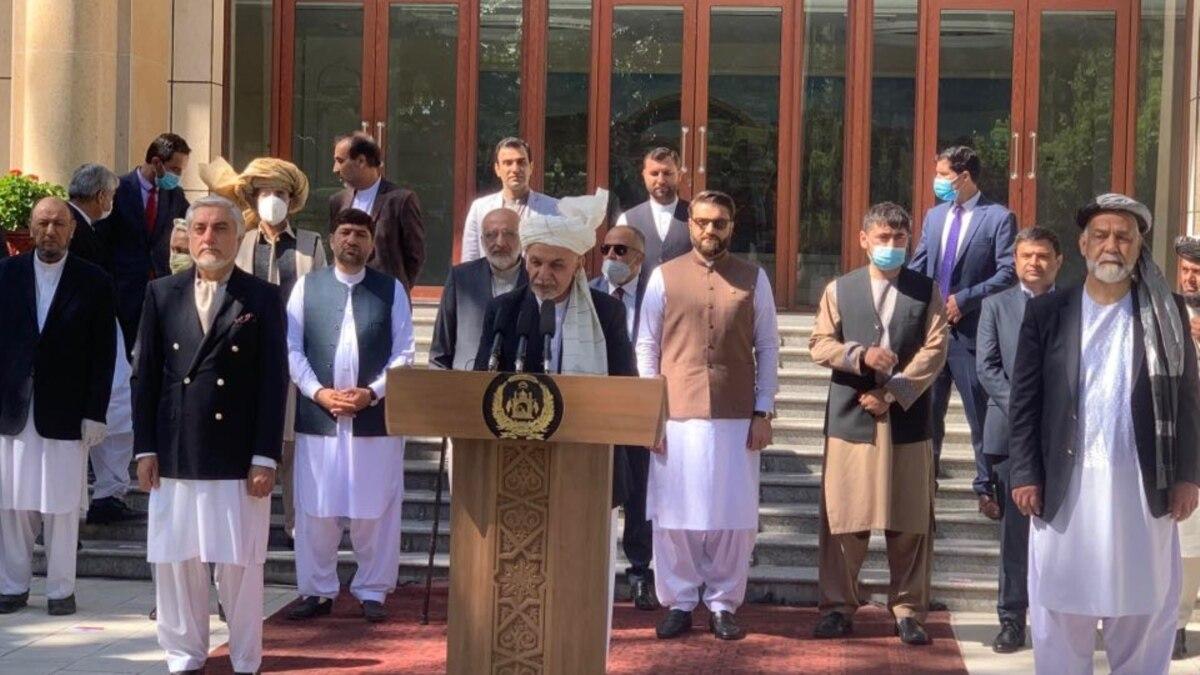 Президент Афганистана обещает ускорить освобождение талибов