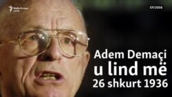 In Memoriam: Adem Demaçi
