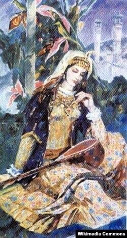 Ağabəyim ağa (Ağabacı)