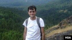 سعید ملکپور شهروند ایرانی- کانادایی زندانی در ایران