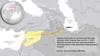 وقوع چند حادثه در مسیر عبور موشکهای روسی بر فراز ایران
