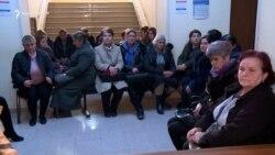 Խծաբերդի մոտ գերեվարվածների մայրերը վարչապետի հետ հանդիպում են պահանջում