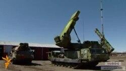 Ռուսաստանը շարունակում է ծանր սպառազինություն մատակարարել Ադրբեջանին
