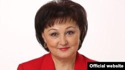 Ирина Клементьева.