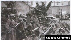 Верасень 1939- радасьць ці смутак?
