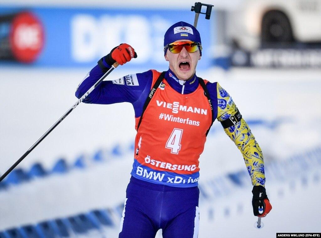 Дмитро Підручний став чемпіоном світу