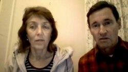 Родители погибшего в катастрофе MH17 о расследовании трагедии