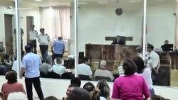 Թաթուլ Թամրազյանին և Գևորգ Իրիցյանին ազատ արձակելու միջնորդությունը մերժվեց