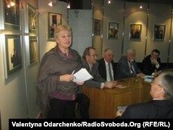 Презентація книги «Володар кам'яного персня» у Рівненському обласному краєзнавчому музеї