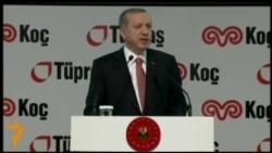 ЕУ повторно изненадена од Ердоган