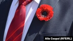 De Ziua Victoriei, la Chișinău