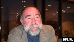 Директор центра экстремальной журналистики, эксперт ОБСЕ по медиа Олег Панфилов