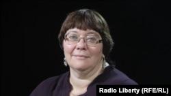 Руководитель научного направления «Политическая экономия и региональное развитие» Института Гайдара Ирина Стародубровская