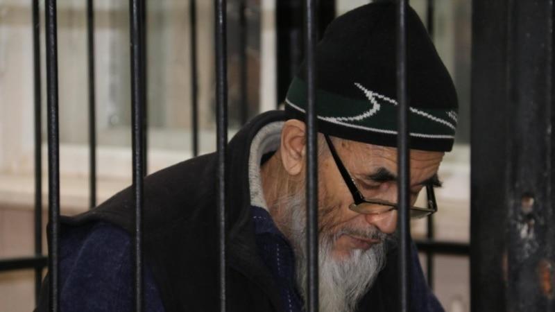 Ömürlik tussagda oturan hukuk aktiwisti Askarow gyrgyz türmesinde aradan çykdy