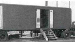 Barbara transmitter trailer RFE