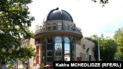 Тбилисидегі McDonald's. Көрнекі сурет.