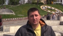 Спав у 10-ти метрах від ящика з танковими мінами - Олексій Матлак