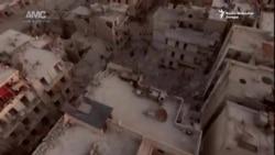 Aleppo: Umiranje jednog grada