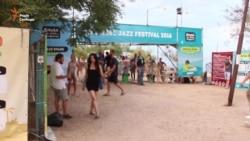 Koktebel Jazz Fest 2016