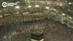 Саудовская Аравия запретила въезд в Мекку и Медину. А казахстанцам — въезд в страну