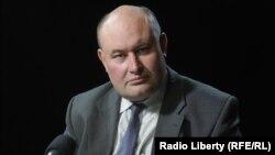 Первый вице-президент российского Центра политических технологий Алексей Макаркин