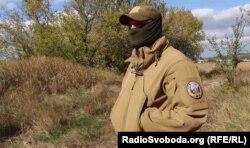 Військовий української армії