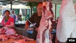 Продажа халал мяса