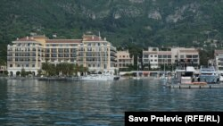 Porto Montenegro, elitni dio crnogorskog primorja