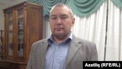 Айдар Хәйретдинов