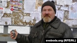 Аляксей Габрыель і ягоны ліст да Аляксандра Лукашэнкі