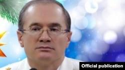 Прокурор Чечни Шарпудди Абдул-Кадыров