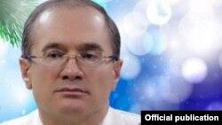 Прокурор ЧР Шарпудди Абдул-Кадыров