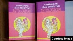 Azərbaycan Uşaq Ədəbiyyatl Antologiyası.