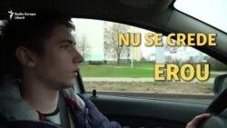 Nu se crede erou. Povestea unui șofer de taxi de la Minsk