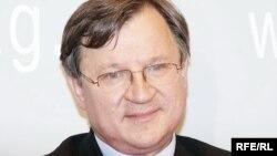 Egidjus Vareikis