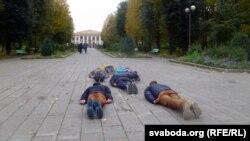 Планкінг па-баранавіцку