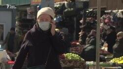 Как в Алматы пытаются защититься от коронавируса?