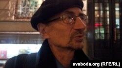 Захар Шыбека