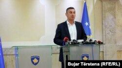 Kryetari i Kuvendit të Kosovës, Kadri Veseli