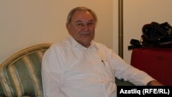 Надир Дәүләт (1944-2021)